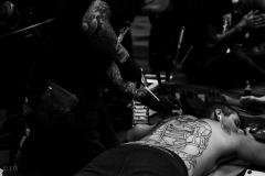 Trad. Tattoo