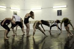 Contemporary Dance VIII