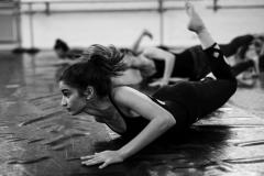 Contemporary Dance XV