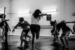 Contemporary Dance IX