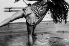 Contemporary Dance X