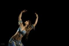 Oriental Dance III