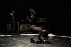 Contemporary Dance II