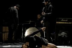 Contemporary Dance III
