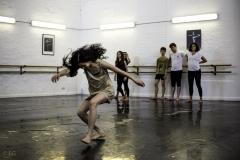 Contemporary Dance VI