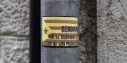 Segovia. Girona, july 2018.