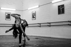 Contemporary Dance XIII
