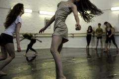 Contemporary Dance VII