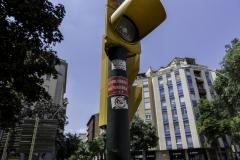 Disobedience II. Girona, july 2018.